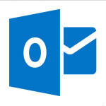 Windows 8 RP での Outlook Hotmail Connector の動作