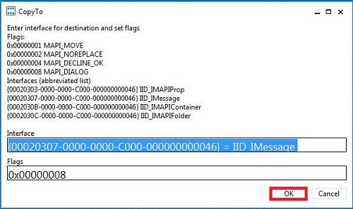 Outlook 2010から2010 オートコンプリートの移行